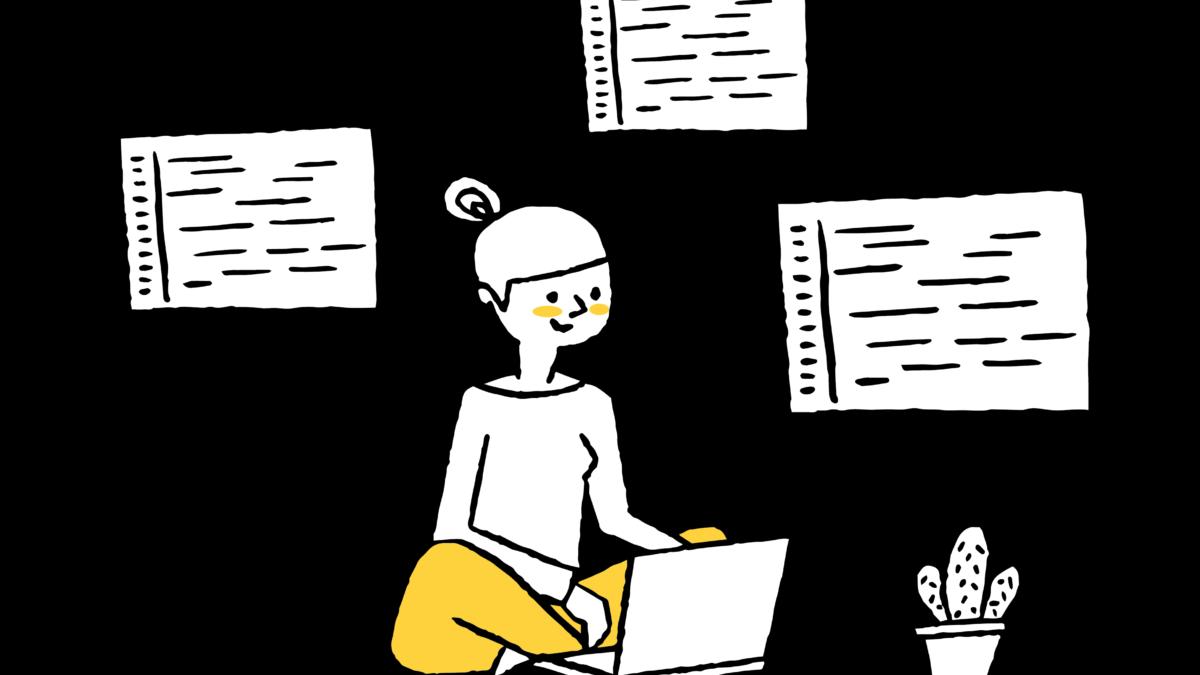 【在宅勤務】女性、主婦の方中心/Webデザイナー・コーダー