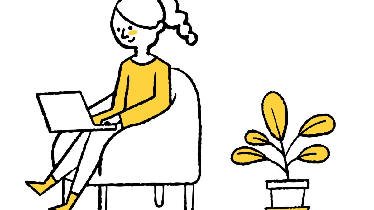在宅勤務への切り替えも!週2~3日/Webデザイナー
