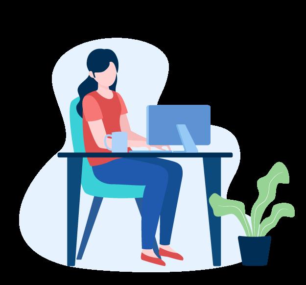在宅勤務も可能/週4日時短もOK!自社Webサービスの開発