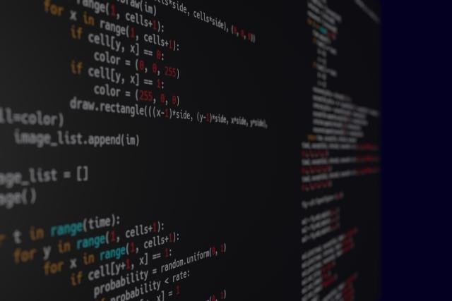 【シフト制・時短OK】JavaやPHPによるプログラミング