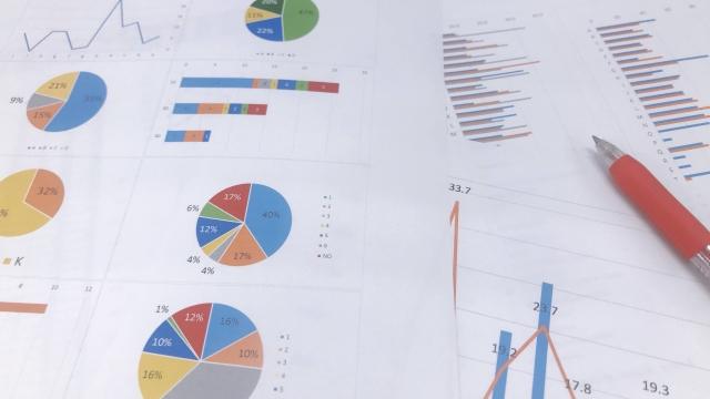Excel・Accessによるデータ集計やシステムサポートの経験が豊富!